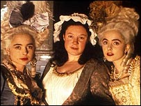 BBC's 1993 version of Cinderella