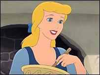 Disney's Cinderella II