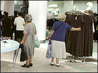 Womenswear - M&S