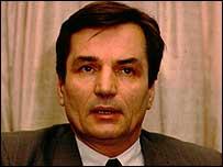 Haris Silajdzic