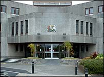 Western Isles Council