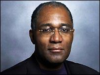 CRE chairman Trevor Phillips