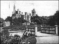 Saltwell Towers from 1878