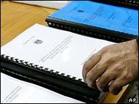 September 2002 dossier