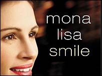 film review mona lisa smile