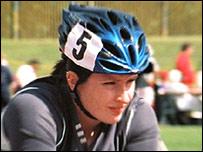 Jenny Ridley