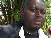 Militia leader Mujahid Dokubu-Asari