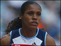 Torri Edwards