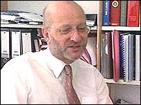 Graham Hawker