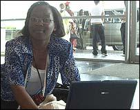 Ludfine Anyango