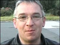 Paul Crymble