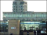 Groves School, Wrexham