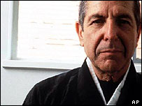 Leonard Cohen