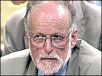 David Kelly