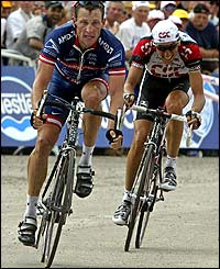 Armstrong and Basso