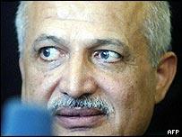 Musa Arafat