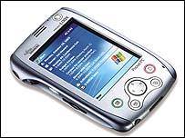 Fujitsu Pocket PC