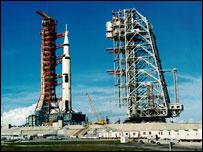 Запуск Апполона-11