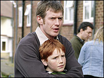 Jason Flemyng in When I'm 64