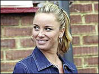 Tamzin Outhwaite in When I'm 64