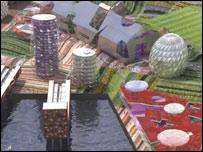 Middlehaven plans