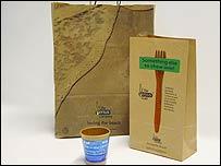 Venus Company packaging