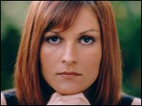 Nadia Mitchell