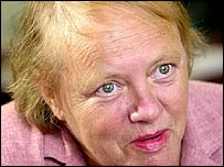 Mo Mowlam, ex- NI secretary
