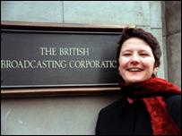 Radio 4 controller Helen Boaden