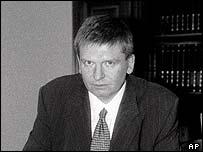 Konstantin Kagalovsky