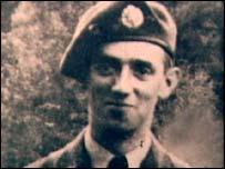 Leading Aircraftman Ronald Maddison