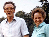 James and Joan Britton