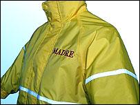 Madre coat
