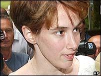 Marie-Leonie Leblanc