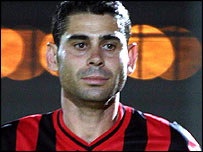 Fernando Hierro