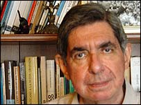 Oscar Arias, the former president of Costa Rica