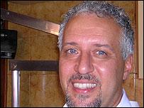 Dr Edgar Brito