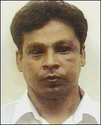 Shahajan Kabir