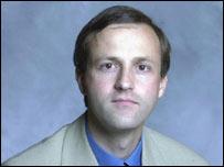 Steve Webb MP