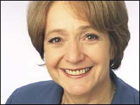 Margaret Hodge, BBC