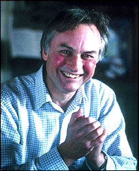 Richard Dawkins, BBC