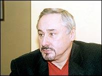 Dmitry Bryantsev (December 2001)