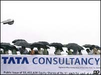 Tata flotation poster