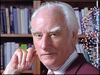Francis Crick, PA