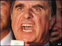 Augusto Pinochet Hiriart.