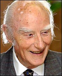 Francis Crick, AP