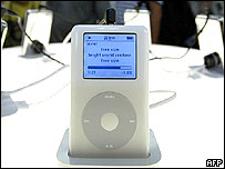 Apple's iPod