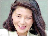 Princess Masako, 1993