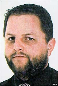 Pastor Helge Fossmo