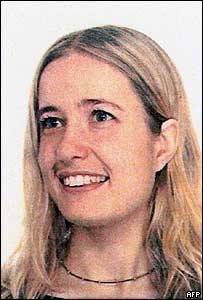 Former nanny Sara Svensson